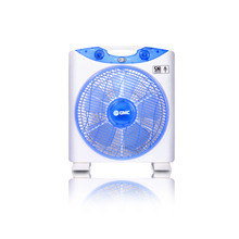 Kipas angin GMC box fan 708