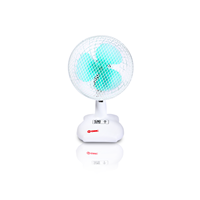 Kipas angin 7 inch GMC desk fan 701 1