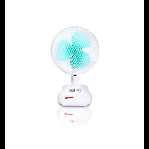 Kipas angin 7 inch GMC desk fan 701