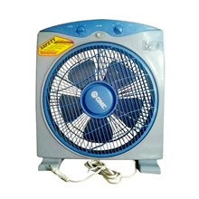 Kipas angin GMC box fan 709