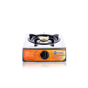 Kompor gas 1 tungku GMC BM 020