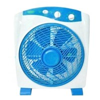 Jual Kipas Angin Sanex Box Fan