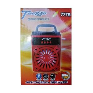 SPEAKER MINI GMC TECKYO 777 B