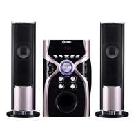 Bluetooth Speaker multimedia GMC 887 G 1