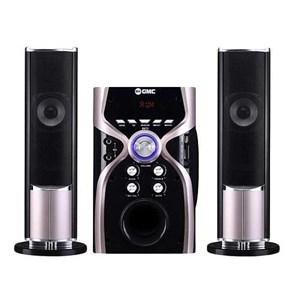 Bluetooth Speaker multimedia GMC 887 G