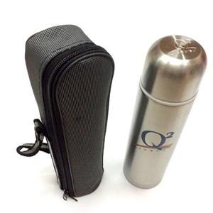 Termos Vacuum Flask 6075 Q2 Botol Minum dan Termos