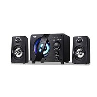 Jual SPEAKER MULTIMEDIA GMC 886H BLUETOOTH
