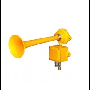Sana200 Air Horn With Solenoid Valve Box Qlight