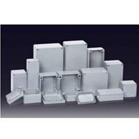 Jual Aluminum Box