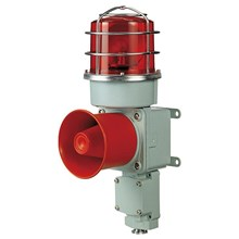 Lampu Rotary Qlight SED