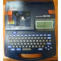 Jual Cable ID Printer MK1500