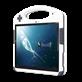 Asisten Klinis Seluler LCD Display