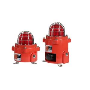 Lampu Explosion Proof Seri QNES