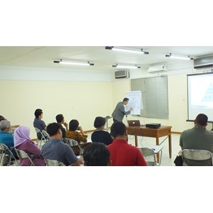 Business Coaching By PT  Tuhan Memberkati Berlimpah