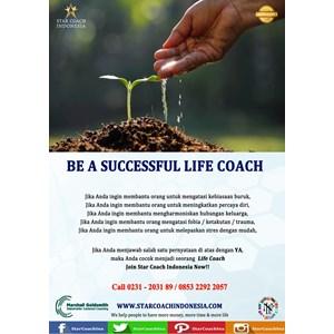 Life Coach By PT  Tuhan Memberkati Berlimpah