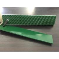 PVC Green Buttom Diamond