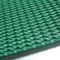 PVC Green Roughtop
