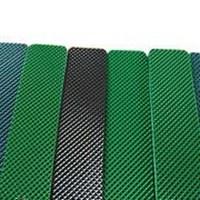 Jual PVC Green Roughtop 2