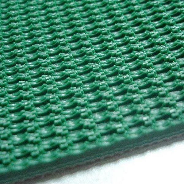 PVC Green Roughtop
