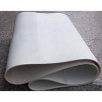 PVC White Buttom Fabric