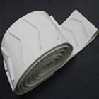 PVC White Profil T 30 2
