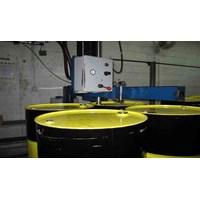 Oli Diesel Evalube Transco SAE 15W-40 API CF-4-SG