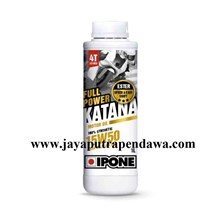 Oli Motor Ipone Full Power Katana 15W50