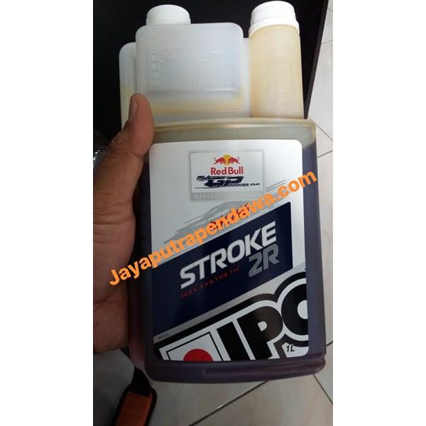 Oli Motor Ipone Stroke 2R