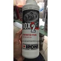 Oli Motor Ipone Gear Box Clutch 2 1