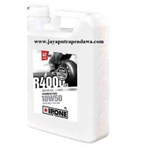 Oli Motor Ipone R4000 RS 10W50