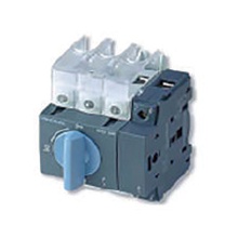Socomec Universal Load Break Switches Sirco M