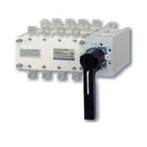 Manual Changeover Switches Sircover