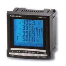 Multifunction Meters DIRIS A20