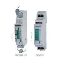 Active Energy Meters COUNTIS E0x