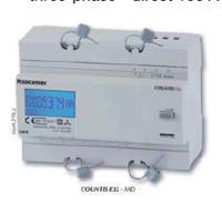 Active Energy Meters COUNTIS E3x 1