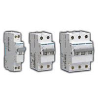 Miniature Circuit Breaker (MCBs)