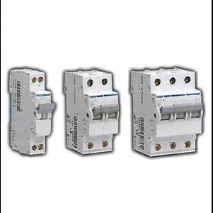 Miniature Circuit Breaker (MCBs)