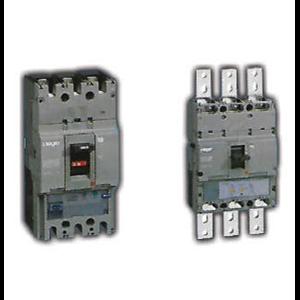 Molded Kasus Circuit Breaker (MCCBs)