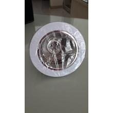 Lampu Downlight 3 inc Putih