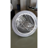 Lampu Downlight 5 inc Putih