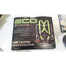 Body Safety Harness ECO Gosave