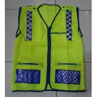 Rompi Safety Bekasi