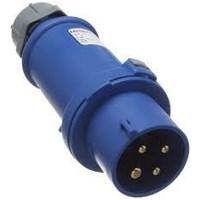 Plug MENNEKES CEE 16A and 32A ProTOP split body screw terminals 1