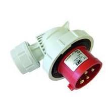 Plug MENNEKES CEE 16A and 32A Angled plugs