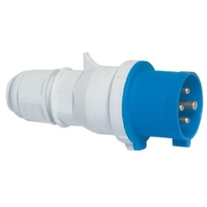 From Bals Elektrotechnik electrical plugs and sockets 2129 0