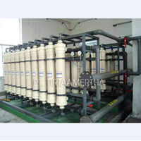 UV Ultrafiltration