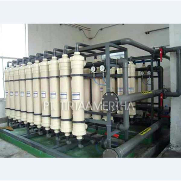 Ultrafiltration Filter Air