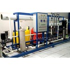Sea Water Reverse Osmosis 2