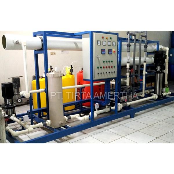 Sea Water Reverse Osmosis