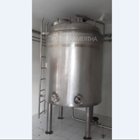 Jual Purrified Water Tank